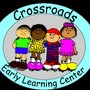 Crossroads Country Day Care Center Photo - Crossroads Early Learning Center Logo