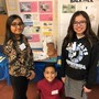 St. Nicholas Elementary School Photo #6 - 5th Grade scientists who were named Bronze prize winners in the middle/elementary division of the 2018 Hudson County STEM Showcase. This STEM fair has been called 'Hudson County's Superbowl of Science' by The Jersey Journal. For three years in a row, St. Nicholas has been named either gold, silver, or bronze winners! It's a 'Hat-Trick'!