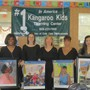 Kangaroo Kids Childcare & Learning Center Photo - Kangaroo Kids has 15 Hall of Fame Teachers and 4 teachers that have been awarded New Jersey Teacher of the Year! The Director was awarded Director of the Year by the National Association of Child Care Professionals.