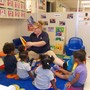 Clementon KinderCare Photo #5 - Discovery Preschool Classroom