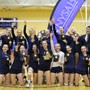 Marymount School Of New York Photo #5 - Realize your passion and potential: Marymount's Varsity Volleyball team is a two-time NYSAIS champion!