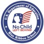 "Christ Lutheran School Photo - In 2003 the United States Department of Education awarded CLS the ""No Child Left Behind"" Blue Ribbon award. In 2006 the school was accredited by WASC."