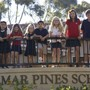 Del Mar Pines School Photo - Del Mar Pines School is a small private elementary school in San Diego CA. celebrating 37 years of excellence. We offer small group instruction with individualized attention for each student. Standard weekly instruction in Spanish, art, music, PE, technology and hands-on science.