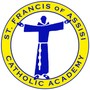 St. Francis Of Assisi Catholic Academy Photo #3 - Our new logo shows our continued dedication to St. Francis of Assisi, patron of our academy.