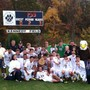 Fayetteville Academy Photo #1 - The Fayetteville Academy Boys' Soccer Team - The 2012 NCISAA 2A State Champions!