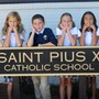 St Pius X Catholic School Photo - Welcome to St. Pius X Catholic School!