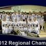 Tabernacle Christian School Photo - Our 2012 Boy Rams Basketball teamed won their 2012 regional championship