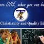 Tabernacle Christian School Photo #3 - TCS is a place where Christianity and Quality Education meet!