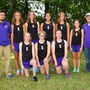 Emmanuel Christian Academy Photo #3 - The Lady Lions 2016 cross country team at Emmanuel Christian Academy. Looking to win the Metro Buckeye Conference!