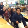 Regina Coeli School Photo - Our 5th grade class welcomes you to our school!