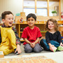 Ruffing Montessori School Photo - Ruffing Montessori School in Cleveland Heights is the compelling school of choice for children ages 18 months through the 8th grade.