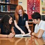 Andrews Osborne Academy Photo #4 - Students work together in a supportive environment.