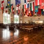 Andrews Osborne Academy Photo #7 - Our dining hall provides balanced meals every day.
