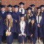 Eagle Point Christian Academy Photo - Some of our wonderful EPCA graduates!