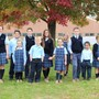 Assumption of the Blessed Virgin Mary School Photo - To Know Jesus, To Love Jesus, To Serve Jesus...
