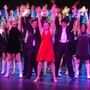 Germantown Academy Photo #8 - The Belfry Club, the nation's oldest continuously run high school dramatic club, performing Sweet Charity.