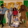 "New Hope Christian Academy Photo #3 - NHCA presents ""The Wiz"""