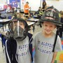 St. Aloysius Academy Photo #7 - From a very hands-on visit from the Fire Department to our annual Career Day for our 5th-8th graders, we help the boys envision the myriad of options available to them in their future.