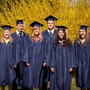 Valley Forge Baptist Academy Photo - Seniors