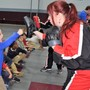 Carolina Christian Academy Photo #6 - AFTER SCHOOL MARTIAL ARTS