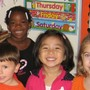 Holy Trinity Episcopal Day School Photo #2 - Episcopal Day School Students