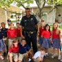 All Saints Episcopal School Photo #10 - Campus police.