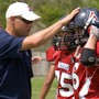 Annapolis Christian Academy Photo - Annapolis offers competitive football, volleyball, basketball, track and soccer.