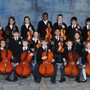 Immaculate Conception Catholic School Photo #5 - Immaculate Conception offers a Stringed Orchestra Program for grades 4-8. Instruction in violin, viola, and cello is offered.