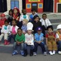 "Fate Christian Academy Preschool Photo - Fall Program ""All That I Can Be"""