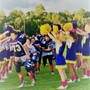 St. Anne Catholic School Photo #3 - Wildcats Football and Cheer!