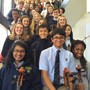 St. Thomas' Episcopal School Photo - State Champion STE String Orchestra