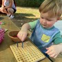 The Montessori Academy Photo #10 - Toddler Imbucare (to put inside) - Outdoor Classroom