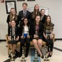 Fresta Valley Christian School Photo #2 - ShenVaFl Regional Championship for NSDA. Fresta received 2nd in the season and regional tournament for both Speech/Debate and Speech/Forensics. Students also placed for their individual pieces.