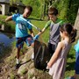 Good Shepherd Episcopal School Photo #3 - Outdoor Education and community service are an integral part of our curriculum.