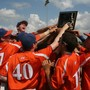 Greenbrier Christian Academy Photo #3 - The Gators baseball team won the state championship for the 3rd year in a row!