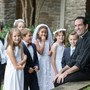 St Theresa School Photo - First Holy Communicants