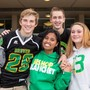 Bishop Blanchet High School Photo