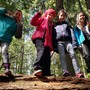 French Immersion School Of Washington Photo #4 - Our 4th graders really enjoyed their two-day trip to Mount Rainier!