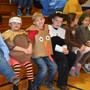 Pullman Christian School Photo #2 - Pullman Christian School Students in grades K-12 enjoy the annual Thanksgiving Celebration!
