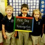 Pullman Christian School Photo #5 - Pullman Christian School is pleased to offer a half day kindergarten program.