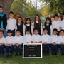 Me'raj Academy Photo #4 - 2nd Grade Class, Mashallah.