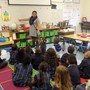 North Hills Christian School Photo #7 - Our kinders love to learn to read.