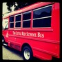 One Fifty Parker Avenue School Photo - The Little Red School Bus