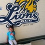 Our Lady Of Lourdes School Photo #6 - Our Mascot. We are LIONS - HEAR US ROAR!