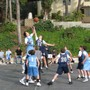 Our Lady Of Lourdes School Photo #3 - Basketball!