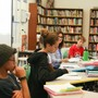 Park Day School Photo #7 - Middle School Humanities discussion
