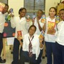 Garden Homes Lutheran School Photo #7 - Service projects, like collecting food for those in need, are done by all classes.