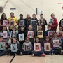 Heritage Christian Schools Photo #5 - Heritage's robust language arts curriculum includes writing a biography in 6th grade.