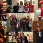 High Point Christian School Photo #2 - Crazy Fan Day
