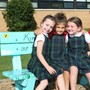 St Eugene School Photo - Lifelong friendships begin here.